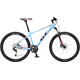 "GT Bicycles Avalanche Comp MTB Hardtail 27,5"" blu"